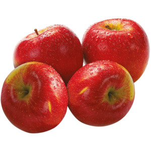 Apfel Nicoter rot 1kg