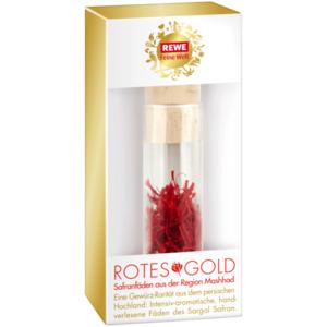 REWE Feine Welt Rotes Gold 0,5g