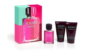 JOOP HOMME Duftset Eau de Toilette + After Shave Balm + Shower Gel