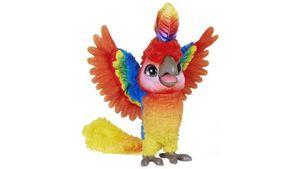 Hasbro - FurReal Pauli, mein singender Plappagei