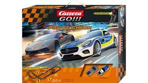 Carrera GO!!! - Police Check