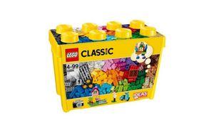 LEGO Classic - 10698 Große Bausteine-Box