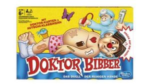 Hasbro Gaming - Doktor Bibber