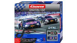 Carrera DIGITAL 132 - DTM Championship