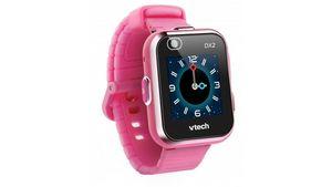 VTech - Kidizoom - Kidizoom Smart Watch DX2, pink