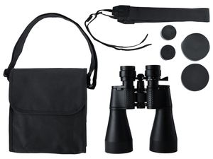 AURIOL® Zoom-Fernglas 10-30 x 60