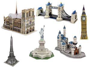PLAYTIVE® 3D-Puzzle