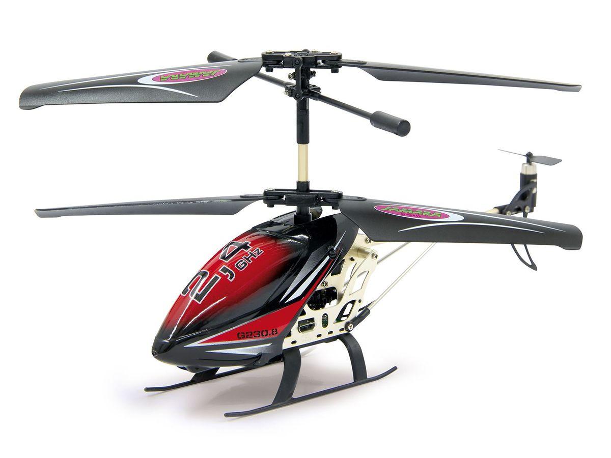 Bild 3 von JAMARA Quadrocopter Q18.3 / Helicopter G230.8