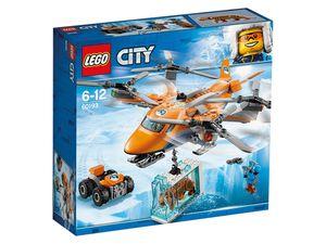 LEGO® City 60193 Arktis-Frachtflugzeug