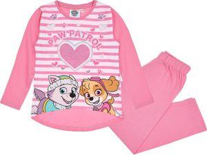 Kinder Pyjama - Paw Patrol girls Gr. 98/140
