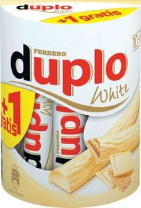 Duplo White 10+1
