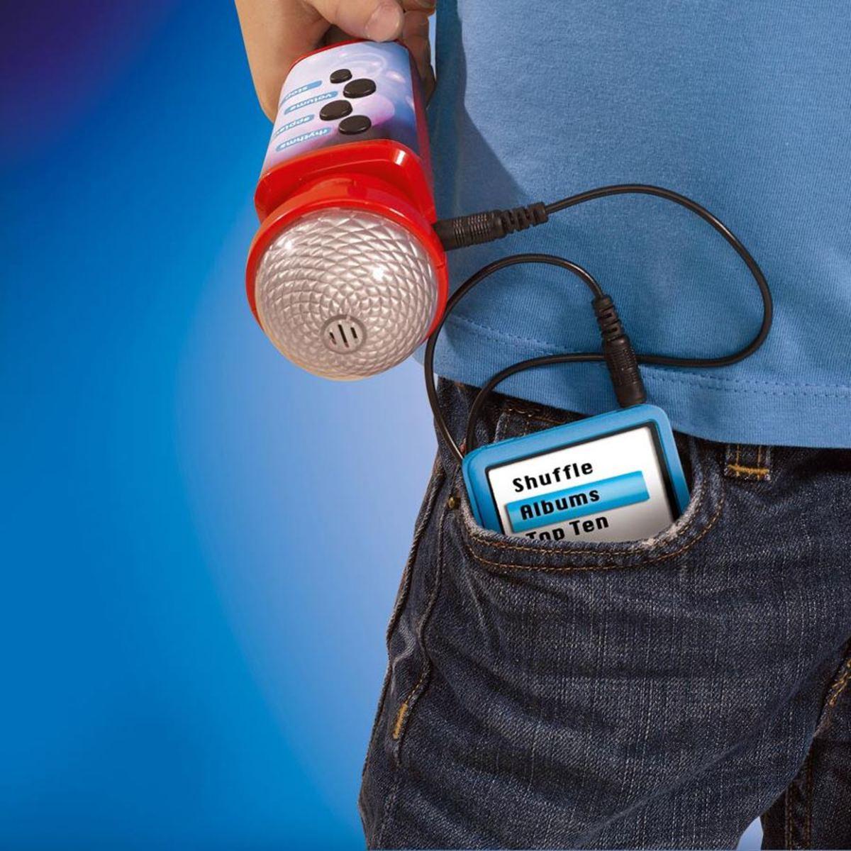 Bild 4 von Simba My Music World I-Single-Mikrofon