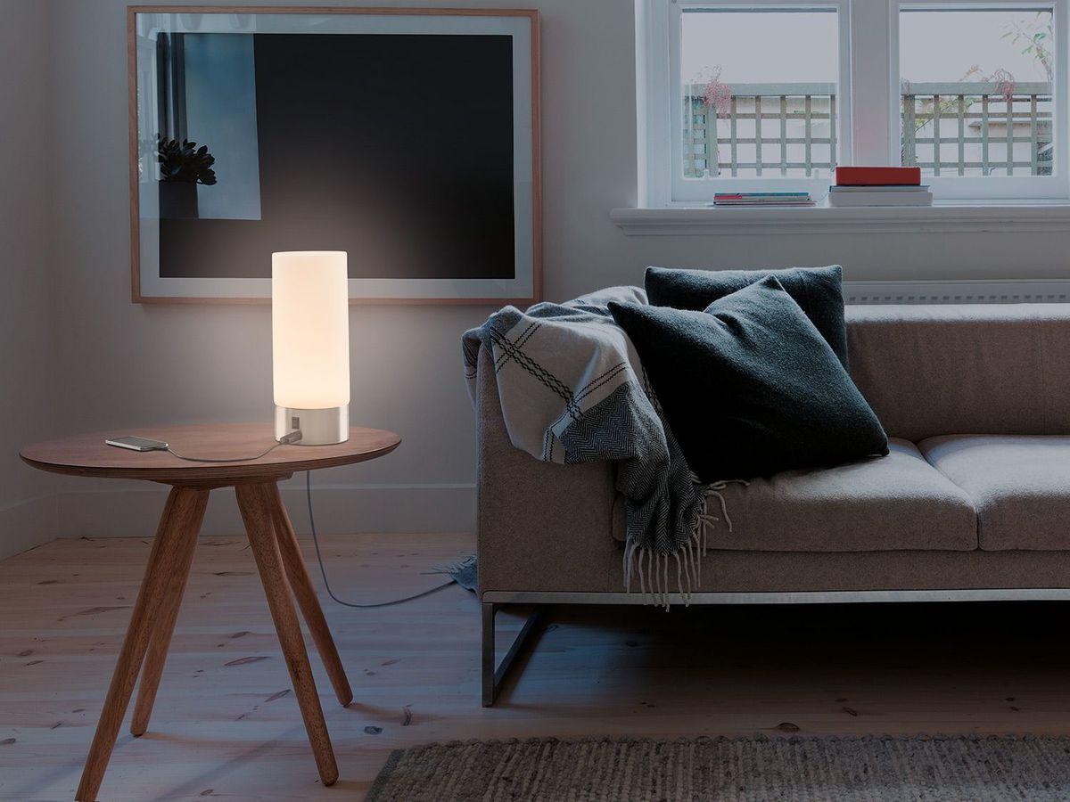Bild 3 von LIVARNO LUX® LED-Tischleuchte