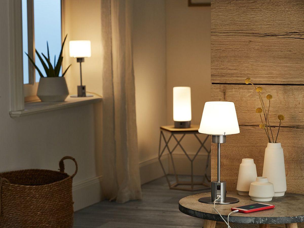 Bild 5 von LIVARNO LUX® LED-Tischleuchte