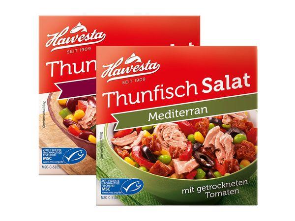 Hawesta Thunfisch-Salat