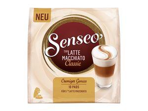 5 Senseo Kaffeepads