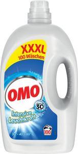 Omo Vollwaschmittel Flüssig, 100 Waschladungen