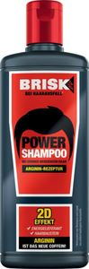 Brisk Power Shampoo 250 ml