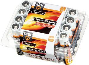 starQ Batterien, 24er Mignon 1,5 V AAA