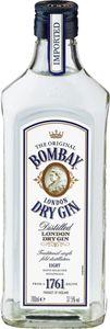 Bombay dry 37,5%, 0,7 Liter