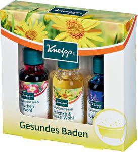 Kneipp Badeset Gesundes Baden 3 x 30 ml