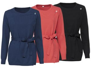ESMARA® Damen Umstands-Cardigan