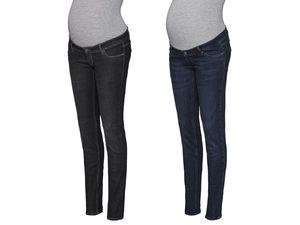 ESMARA® Damen Umstands-Jeans