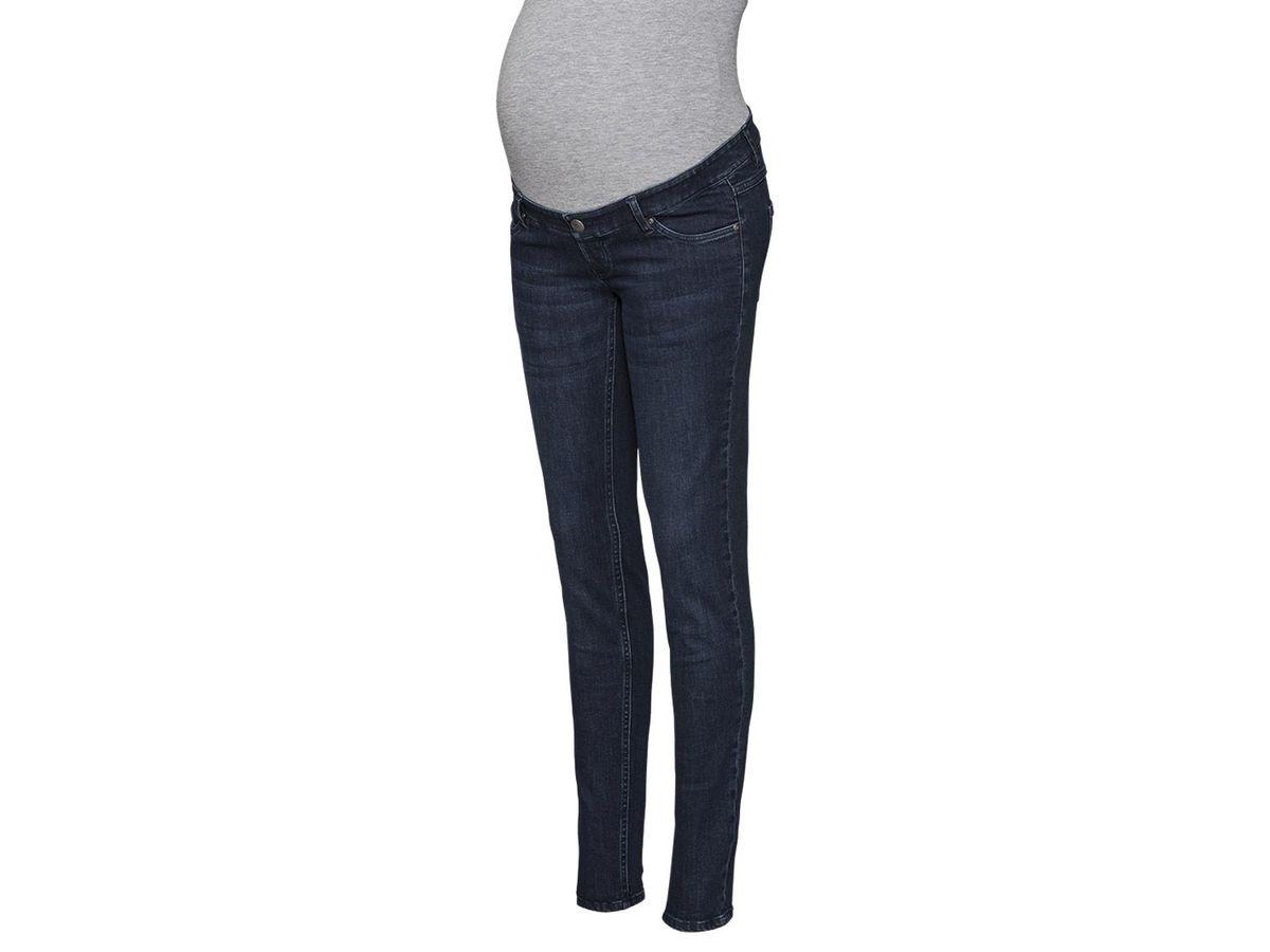 Bild 2 von ESMARA® Damen Umstands-Jeans