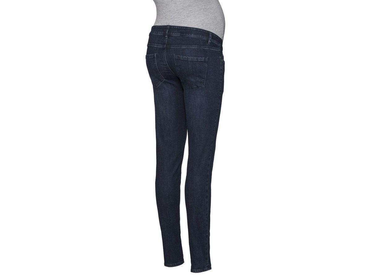 Bild 3 von ESMARA® Damen Umstands-Jeans
