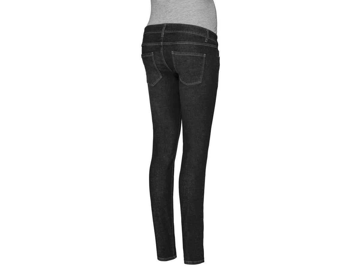 Bild 5 von ESMARA® Damen Umstands-Jeans