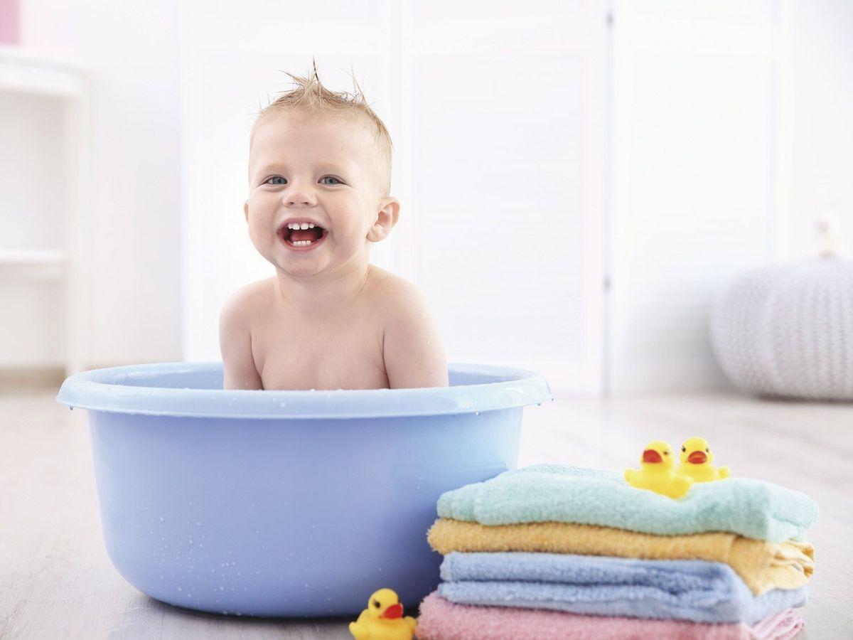 Bild 4 von SANITAS Baby-Pflegeset, 8-teilig