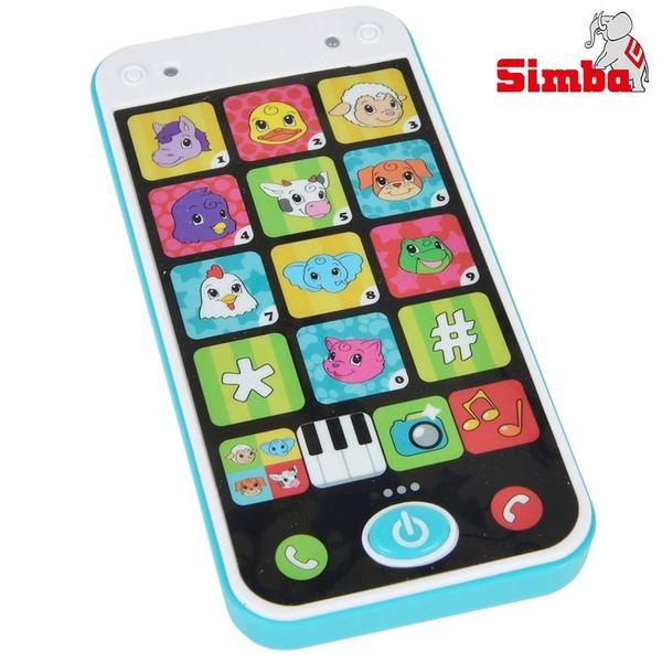 Simba ABC Mein erstes Smartphone
