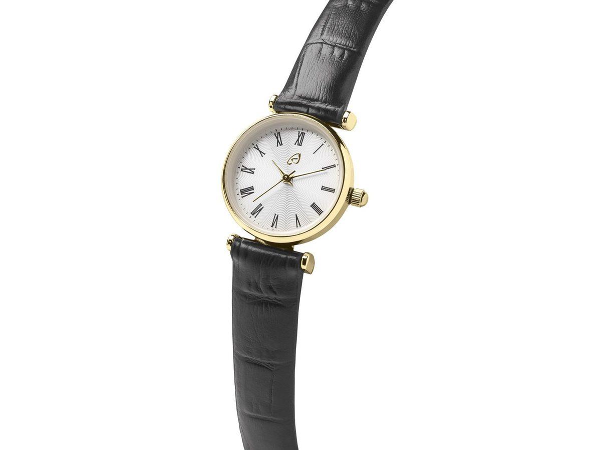 Bild 3 von AURIOL® Damen Armbanduhr-Schmuckset