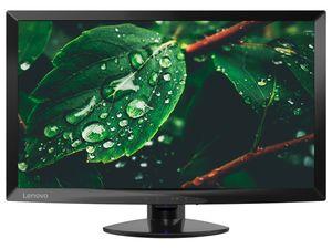 Lenovo C24-10 23,6 Zoll (59,9 cm) Full HD Monitor