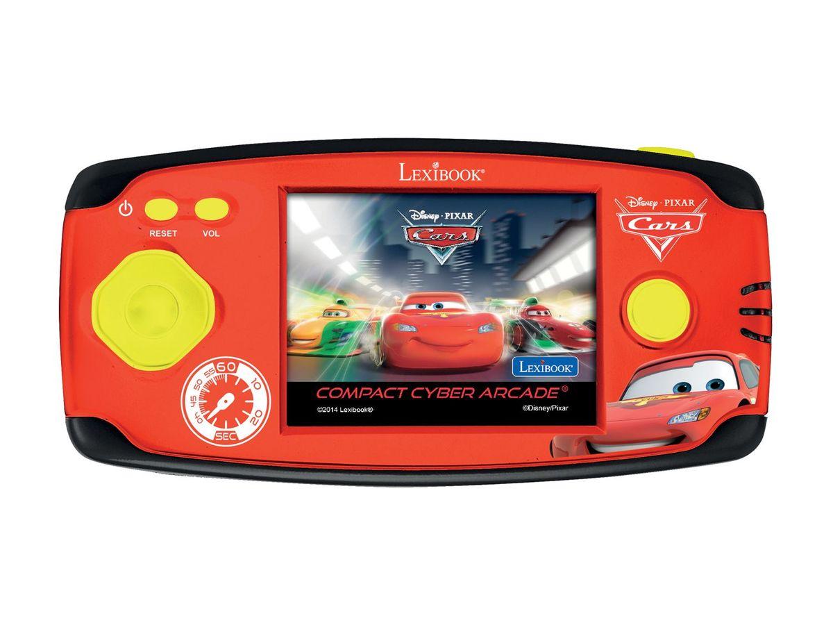 Bild 2 von LEXIBOOK LCD-Spielekonsole mit 150 Spielen