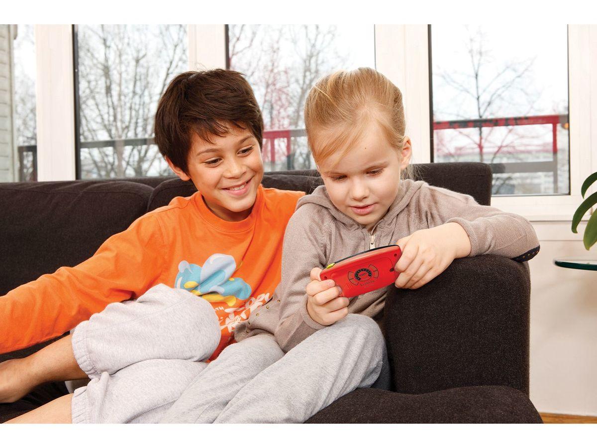 Bild 5 von LEXIBOOK LCD-Spielekonsole mit 150 Spielen