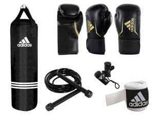 adidas Boxing Set Speed
