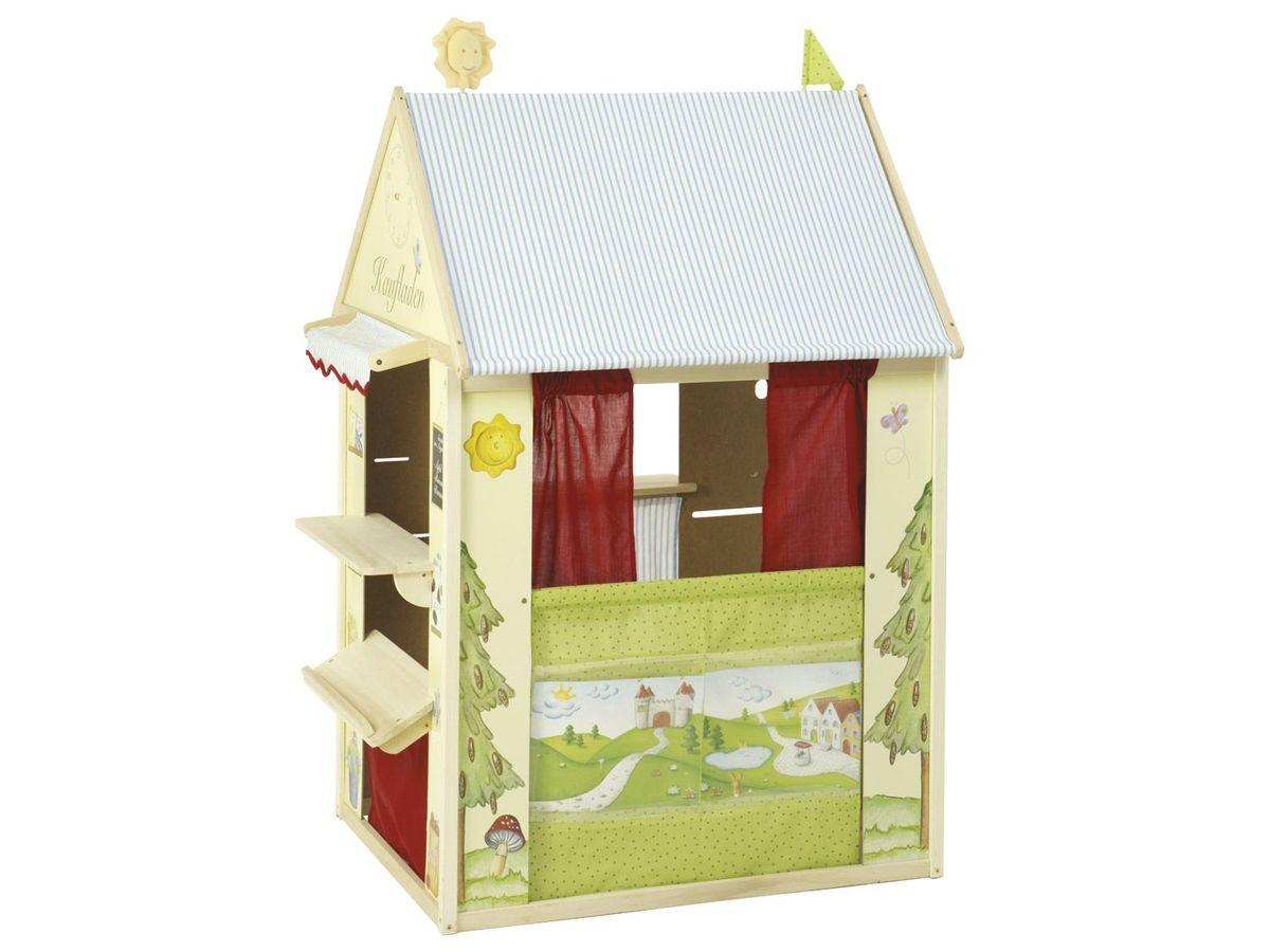 Bild 3 von roba Spielhaus