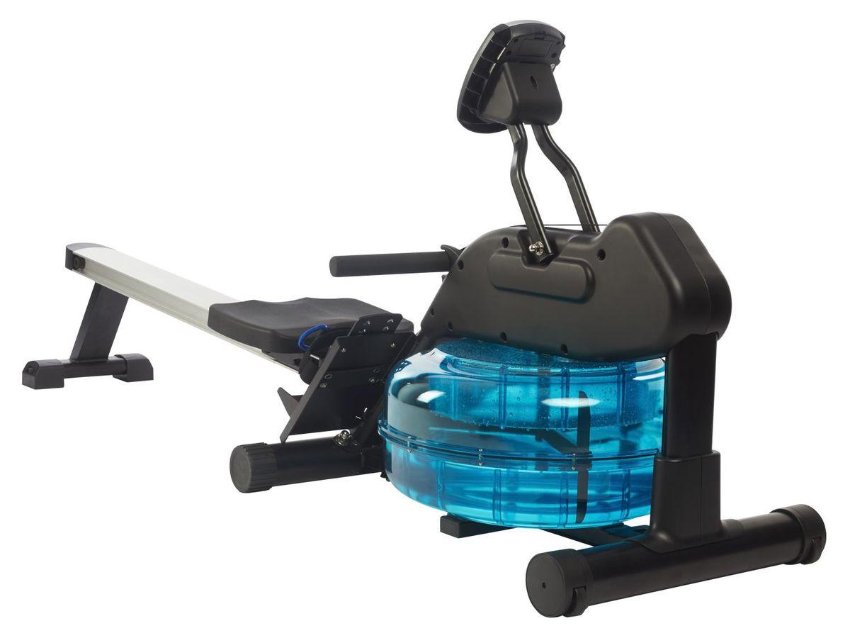 Bild 2 von body coach Wasser-Rudergerät