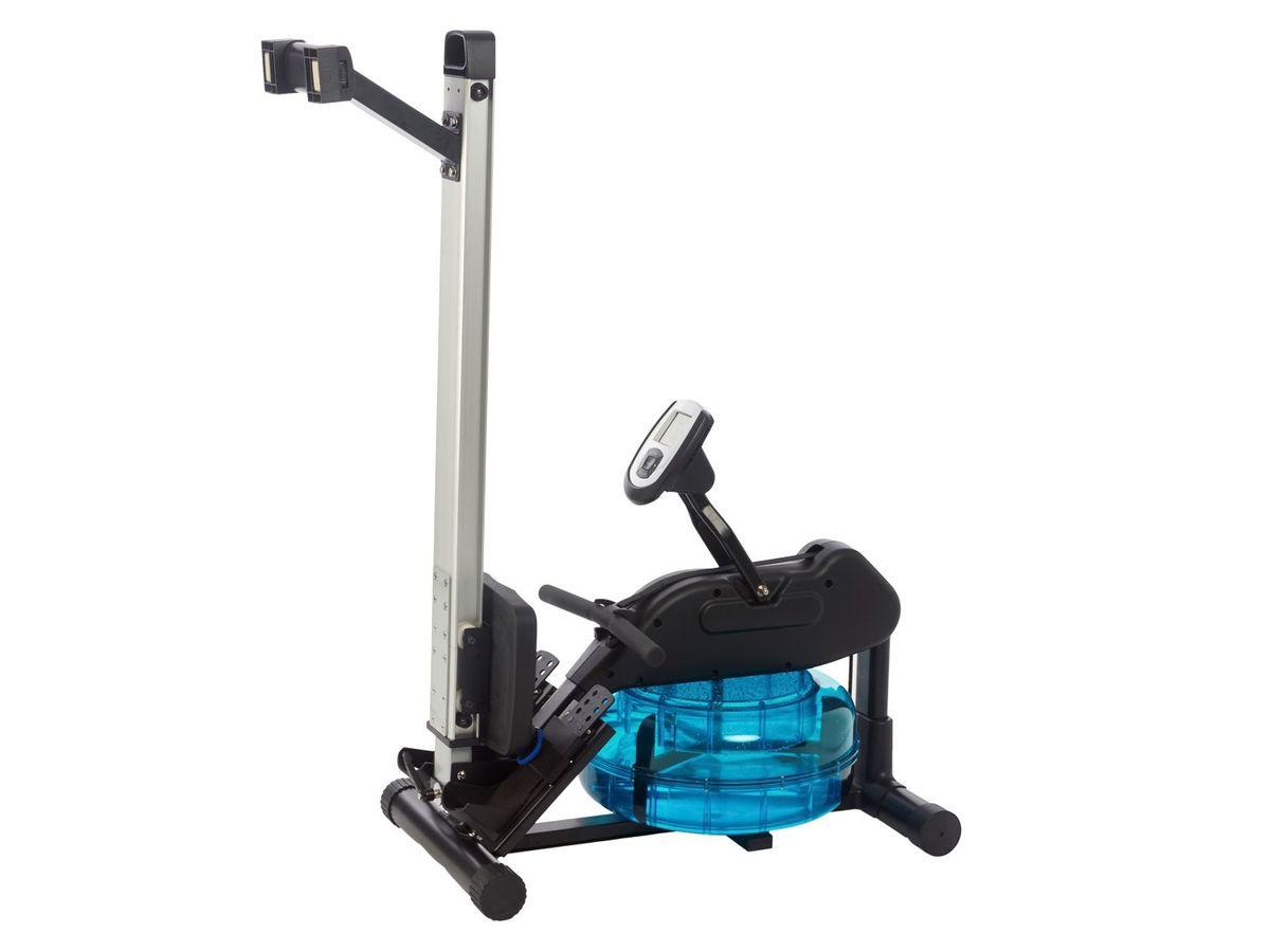 Bild 3 von body coach Wasser-Rudergerät