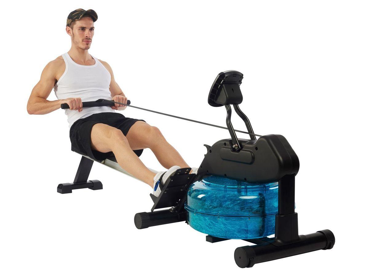 Bild 4 von body coach Wasser-Rudergerät