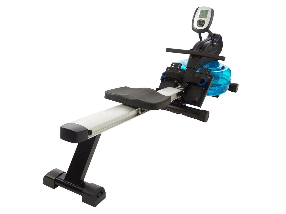 Bild 5 von body coach Wasser-Rudergerät