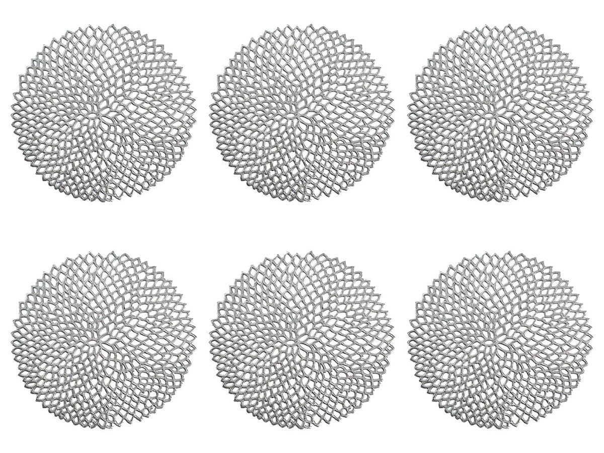 Bild 2 von Zeller Platzset Cut out 41 cm, 6-teilig