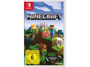 Nintendo Minecraft: Nintendo Switch Edition