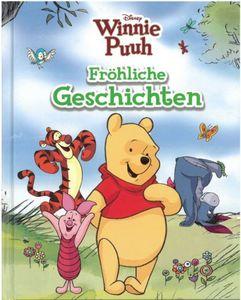 Winnie Puuh - Fröhliche Geschichten