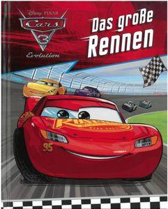 Disney Cars 3 - Das große Rennen