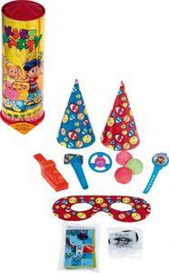 Tischbombe - Kids Party - 10-teilig
