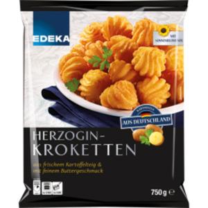 EDEKA Herzogin Kroketten