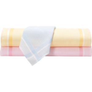 Damen Baumwoll-Taschentücher
