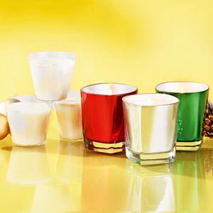 Bella Casa Kerzenglas / Nachfüller